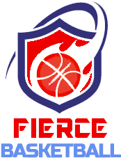 Austin Select Basketball Fierce Logo