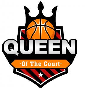 Queen of The Court Basketball