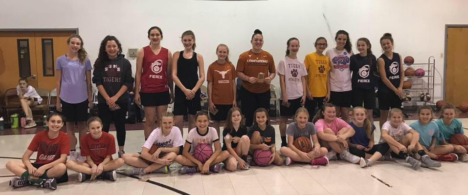 Austin girls select basketball tournament