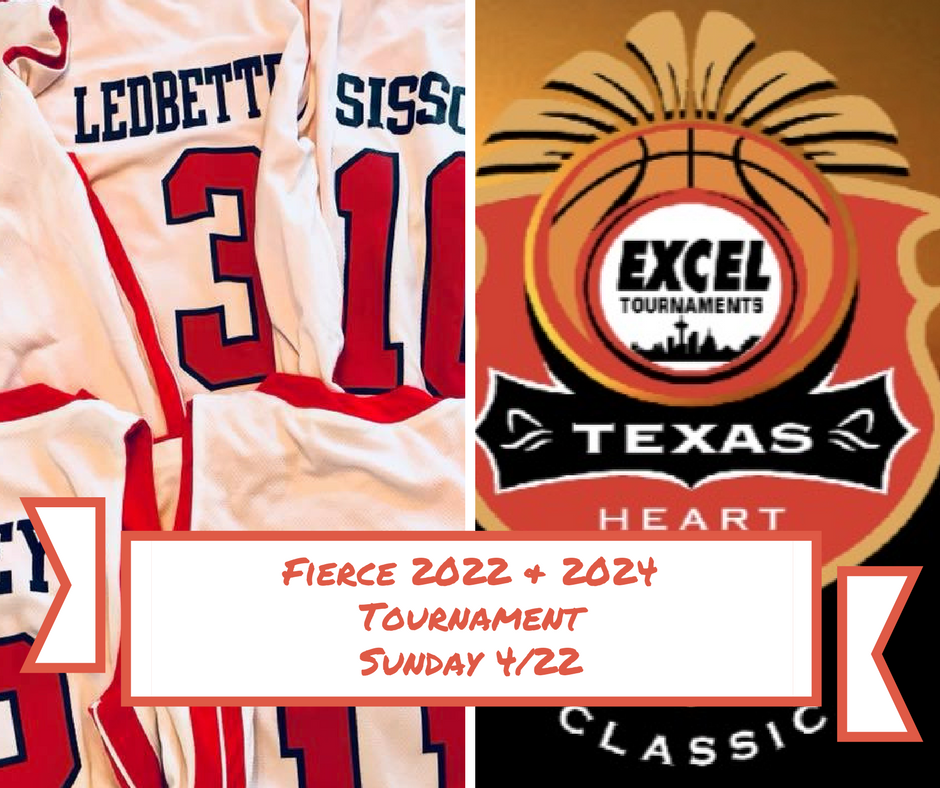 Fierce Basketball Select Teams in Heart of Classic Tournament